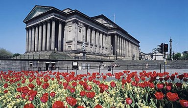St Georges Hall 2